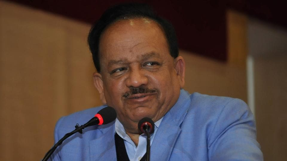 Harsh Vardhan,World Environment Day,Plastic pollution