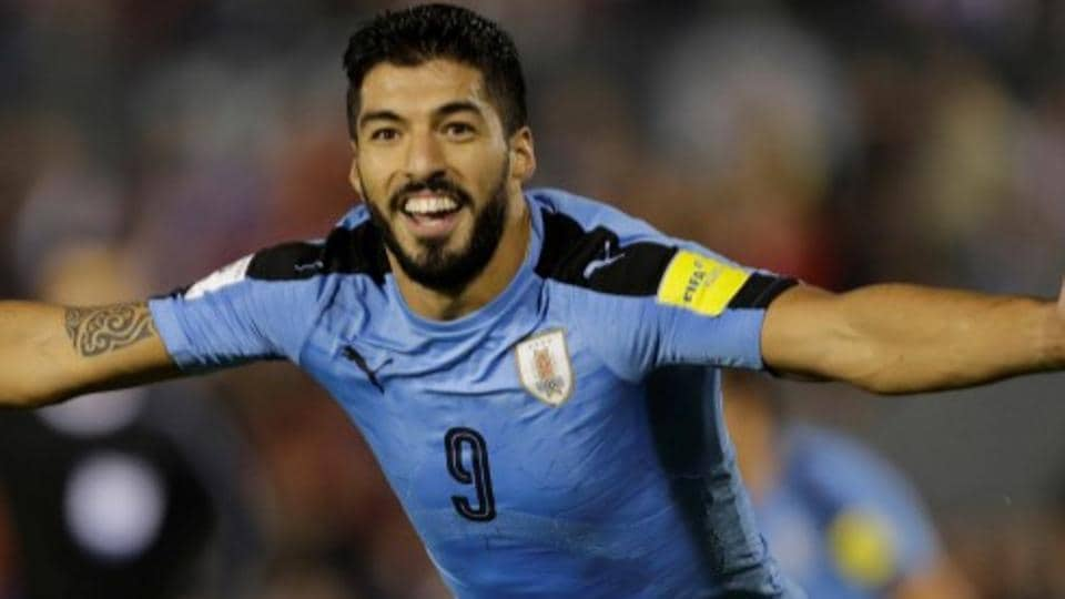 Luis Suarez will be key to Uruguay's future in the FIFA World Cup 2018 in Russia.