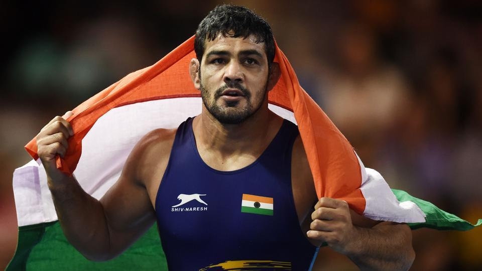 Sushil Kumar,Asian Games 2018,Wrestling
