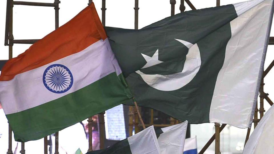 India Pakistan border,Ceasefire violations,Pakistan rangers