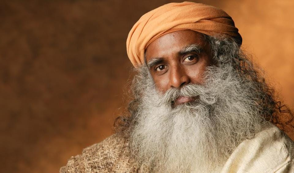 Sadhguru,World Environment Day,Yamuna