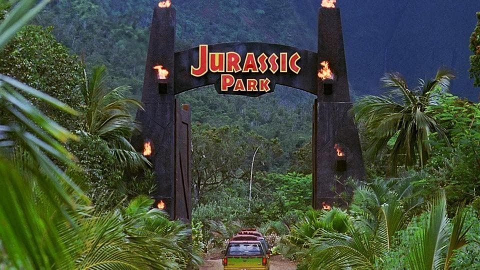 Jurassic World,Steven Spielberg,Jurassic World: Fallen Kingdom