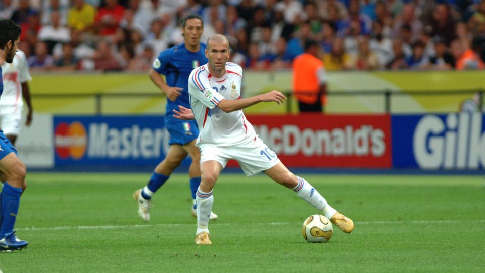 France has not forgotten the trauma of Zinedine Zidane tearing a thigh muscle in a warm-up game five days before the opening of the 2002 World Cup, a setback blamed in part for the national team's poor showing.