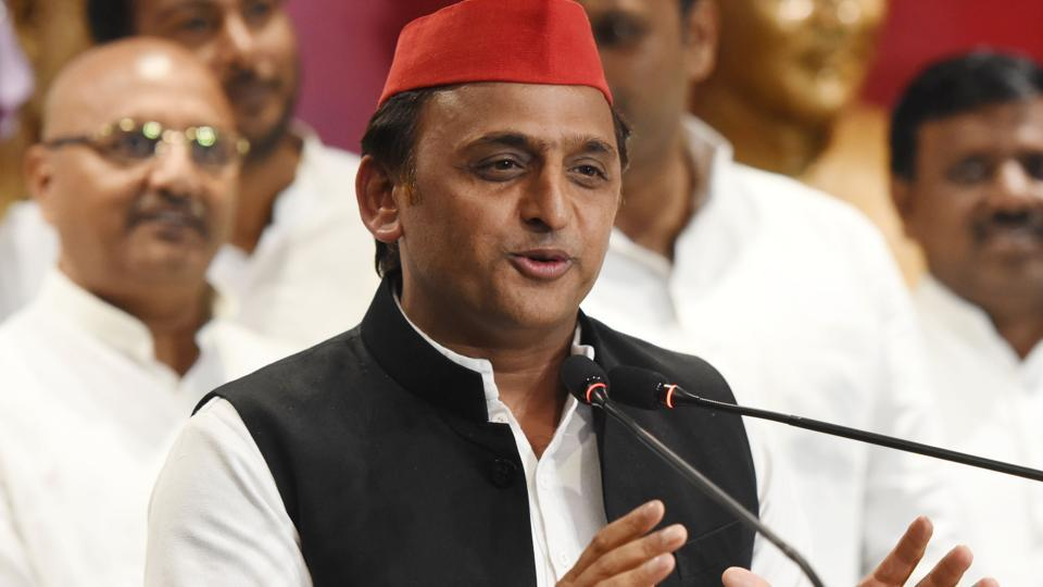 Samajwadi Party chief Akhilesh Yadav said the party was prepared for the 2019 Lok Sabha polls and the process was on for selecting prospective candidates.
