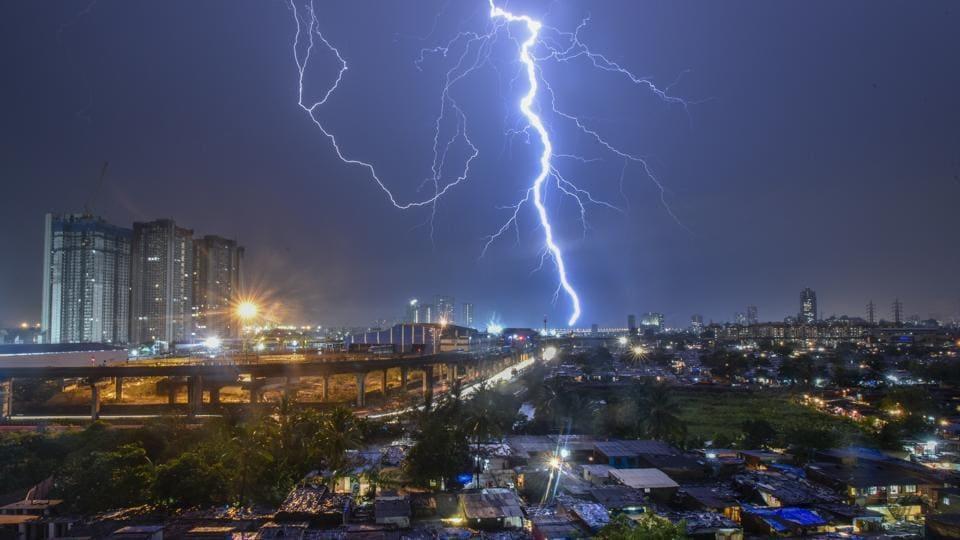 Southwest monsoon,Mumbai,Goa