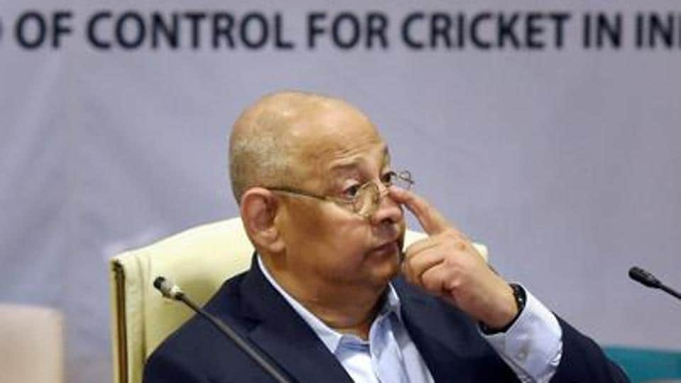 Special General Meeting,Committee of Administrators,Board of Control for Cricket in India