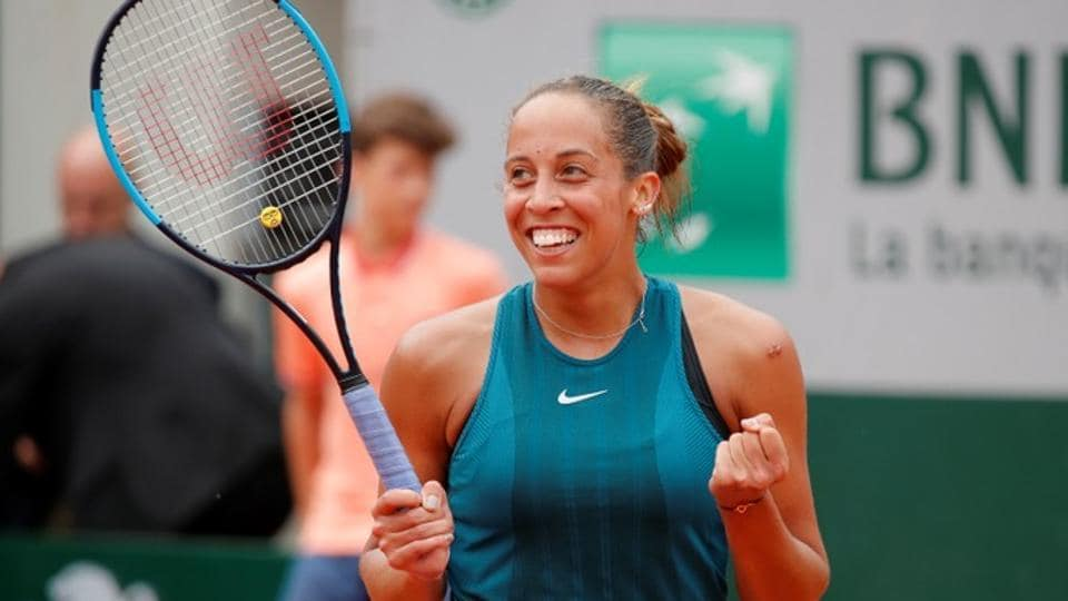 French Open,Madison Keys,Yulia Putintseva