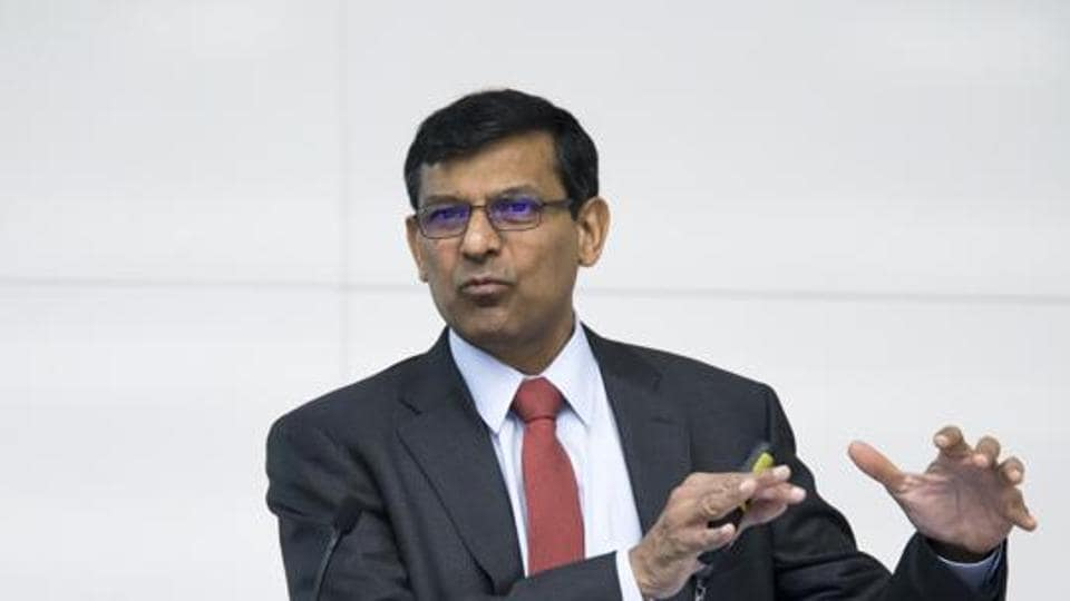 Raghuram Rajan,Trade war,RBI