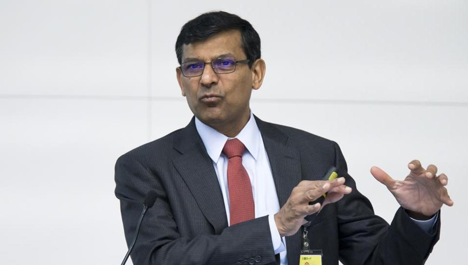 Raghuram Rajan,Emerging markets,Emerging market rout