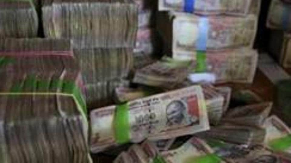 Old currency,demonetised currency notes,denomination
