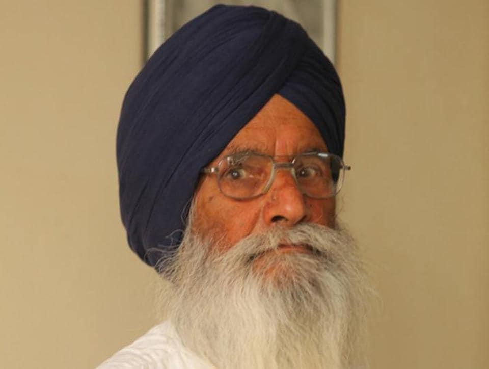 Veteran Shiromani Akali Dal (SAD) leader and former Nakodar MLA Kuldeep Singh Wadala