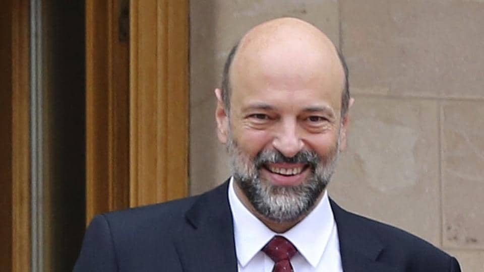 It is not clear if the appointment of Omar Razzaz will defuse the growing public anger in Jordan.