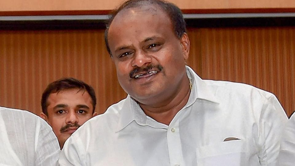 Karnataka chief minister HD Kumaraswamy said JD(S) president HD Deve Gowda has been given total freedom on the next phase of cabinet expansion.