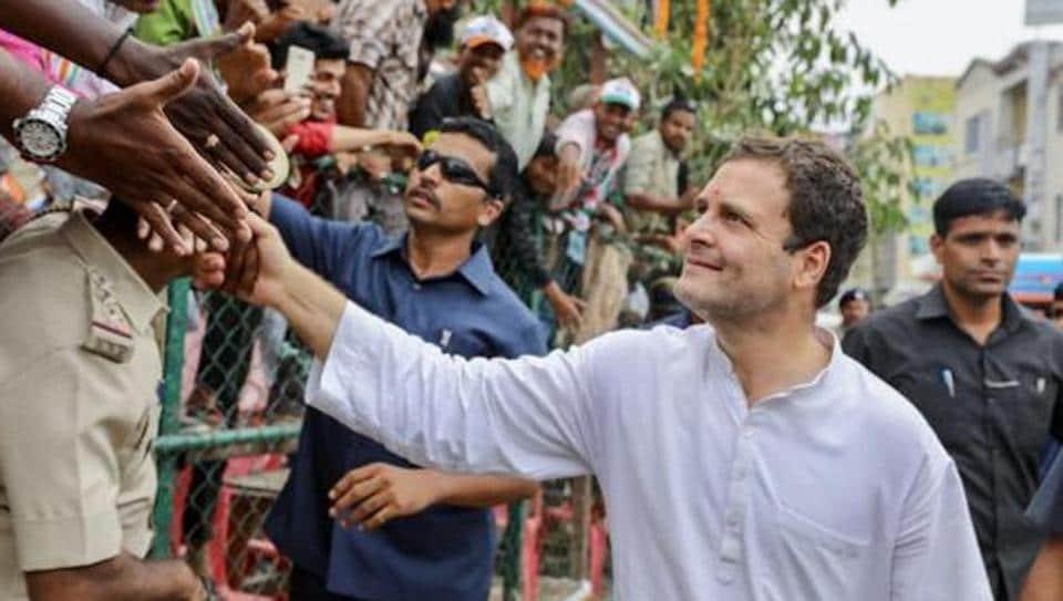 Rahul Gandhi,Mandsaur,Congress