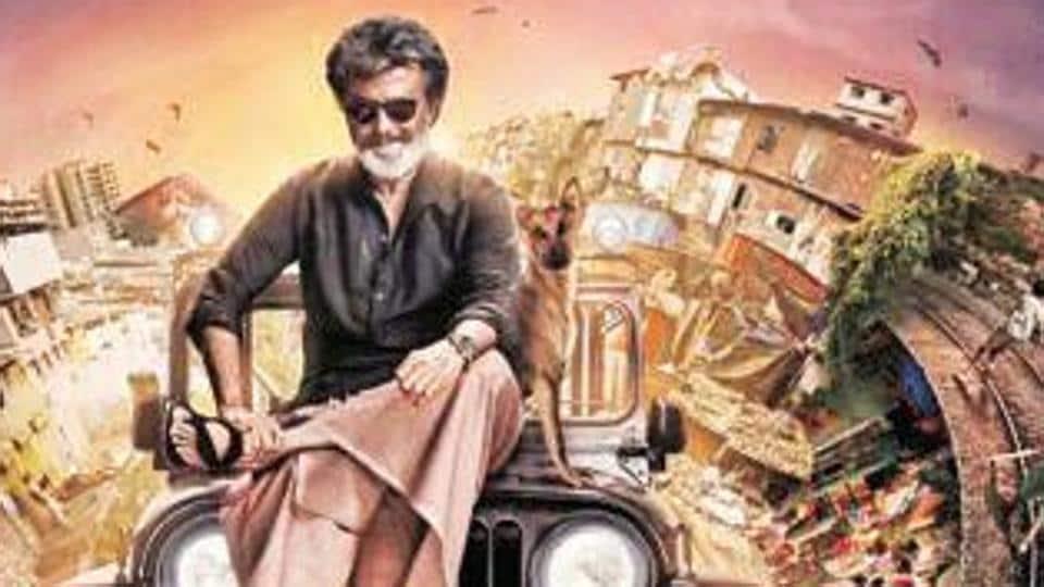 Kaala,Rajinikanth,Kaala Box office