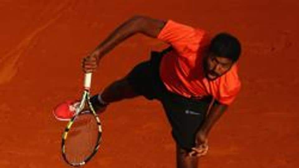 Rohan Bopanna and partner Edouard Roger-Vasselin of France lost  6-7 (4-7), 2-6 in the quarter-final.