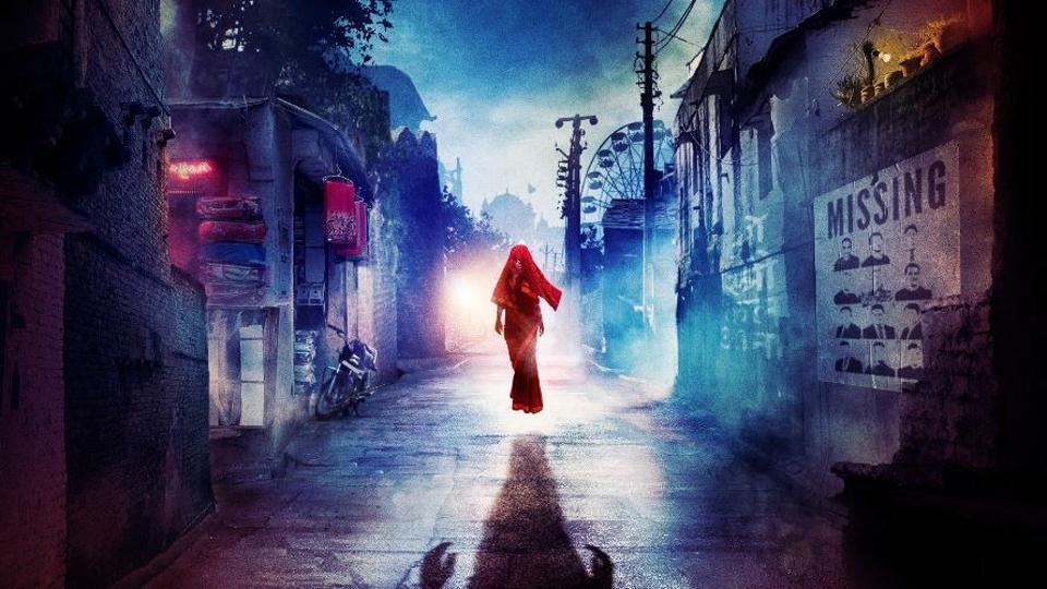 Stree will be released on August 31, 2018.
