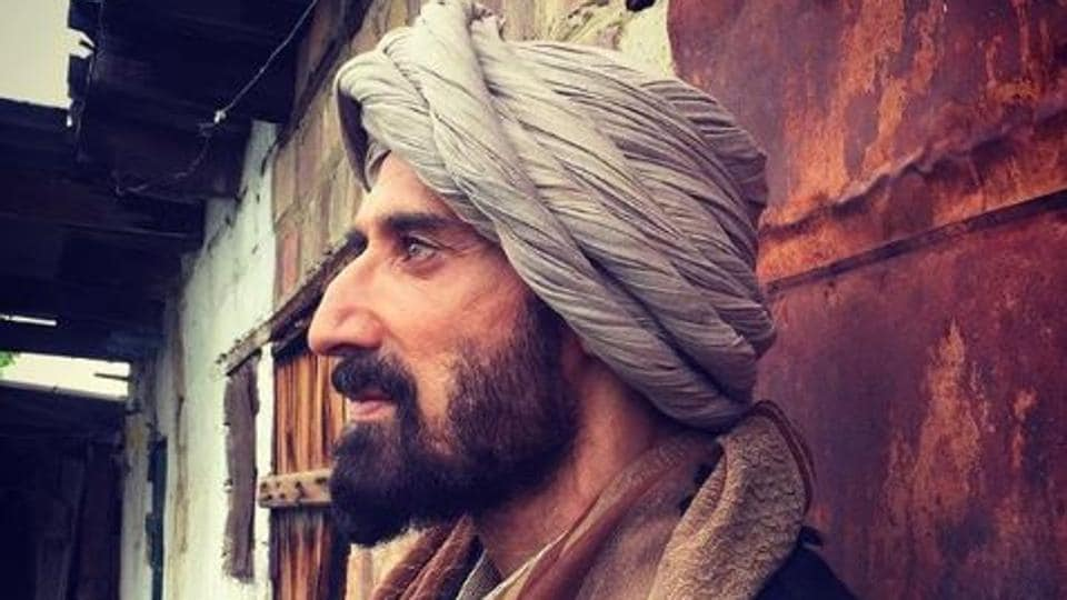 Rahul Dev shared pictures from the shoot of Torbaaz in Kyrgyzstan.