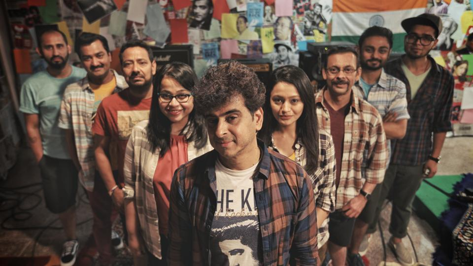 Popular band Euphoria will be performing this Friday, in Gurugram, at the Friday Jam.