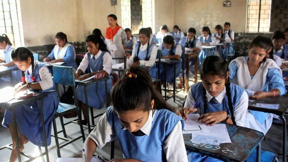 West Bengal Board Class 10 result: The pass percentage went down to 85.49% from 85.75% last year. Sanjivani Debnath of Suniti Academy in the north Bengal district of Cooch Behar stood first scoring 689 out of 700 (or 98.4%).