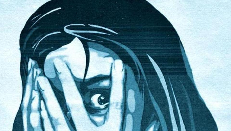 A 20-year old student has claimed she was molested by a professor inside his cabin at a Matunga institute on May 18.