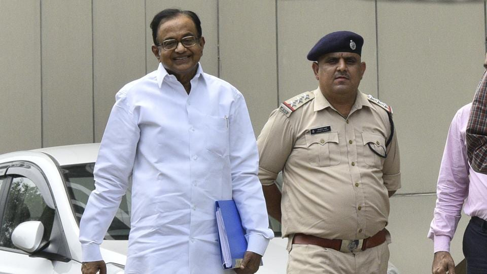 The Madras HC had quashed similar I-T notices issued to Chidambaram pertaining to the assessment years 2009-10 and 2010-11, in November last year and January this year.