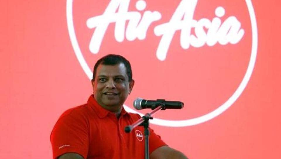 Flying licenense bribery,AirAsia,Tony Fernandes
