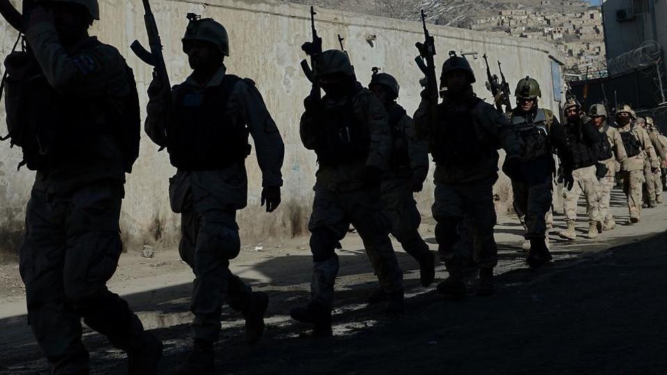 Taliban,Afghanistan,Army post