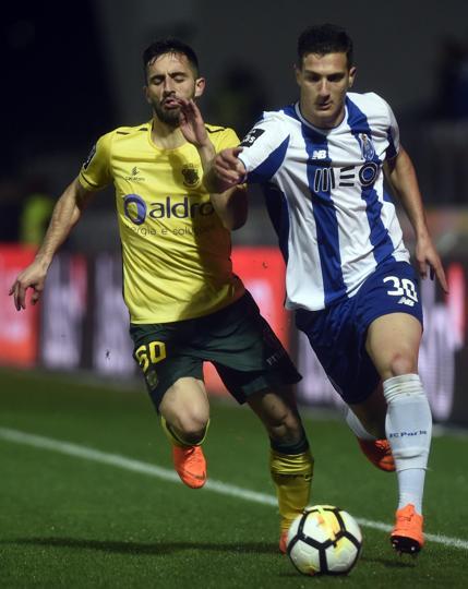 Manchester United,FC Porto,Diogo Dalot