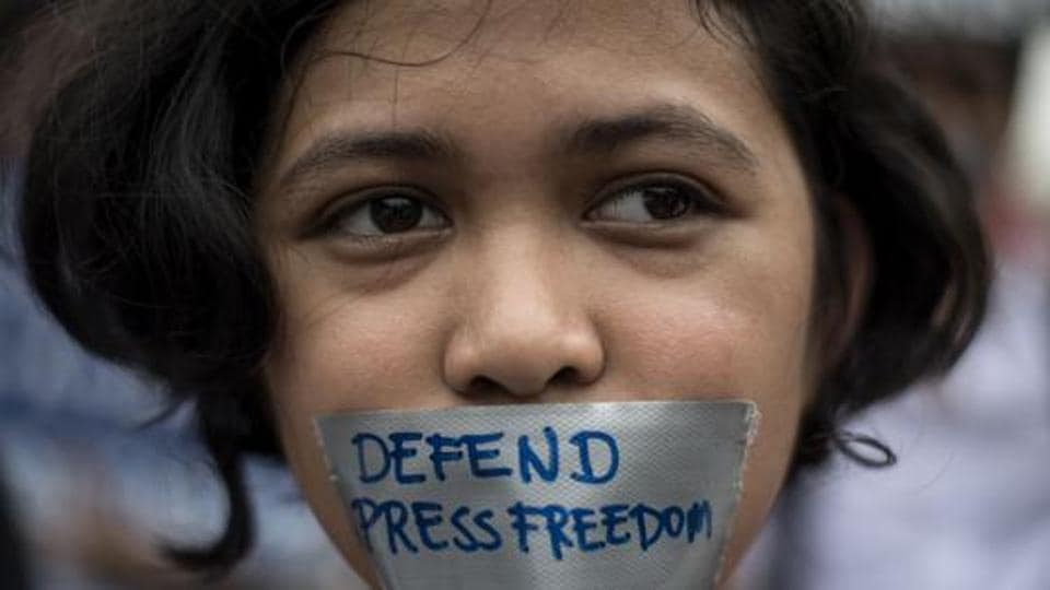 Anti-military,British-Pakistani,journalist