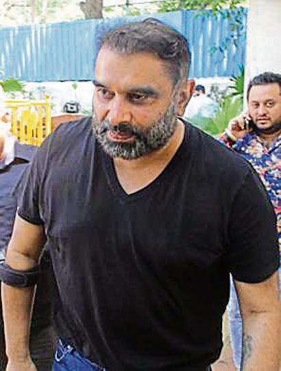 IPL betting,Arbaaz Khan,approver