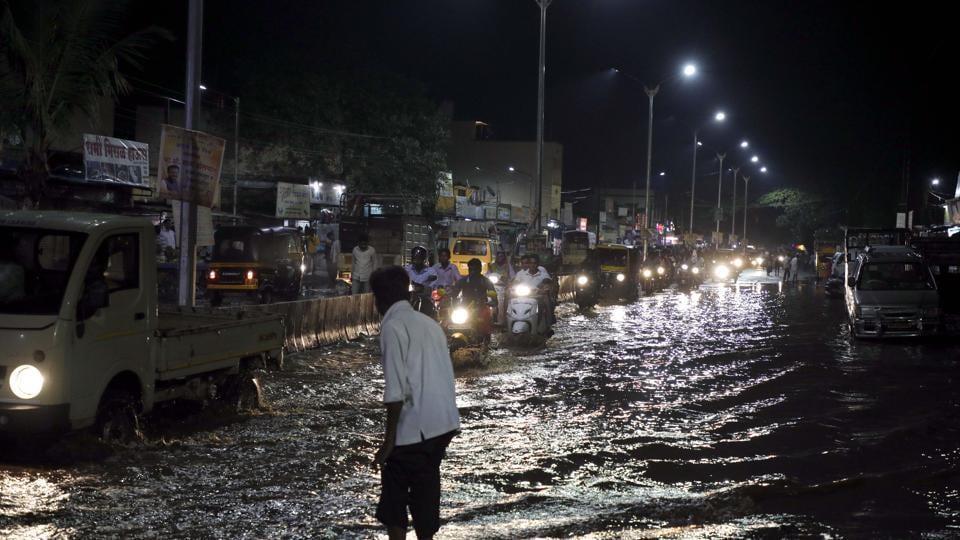Centre,coastal states,flash floods