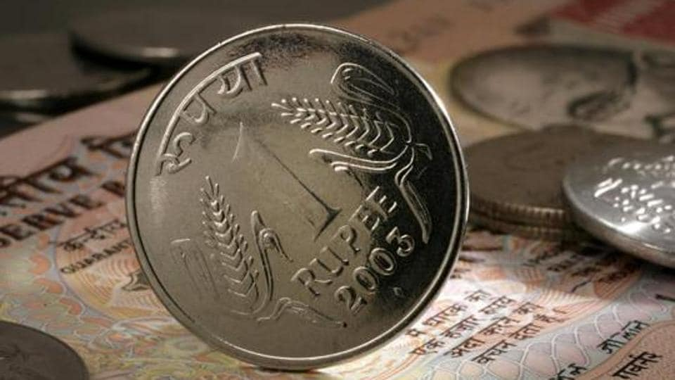The rupee is among the worst-performing regional currencies over the past six months.