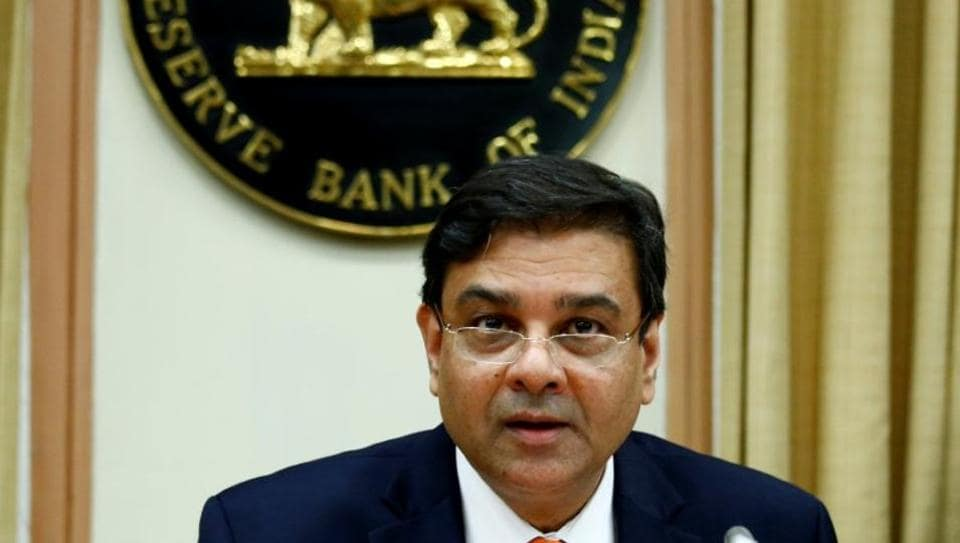 The Reserve Bank of India (RBI) Governor Urjit Patel attends a news conference in Mumbai, December 6, 2017. REUTERS/Shailesh Andrade/Files