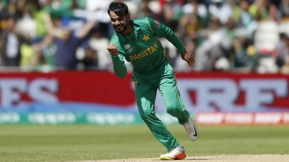 Mohammad Hafeez was cleared to bowl for the third time following results of his tests at Loughborough in the UK which showed his elbow flexing only a couple of degrees over the acceptable limit of 15.