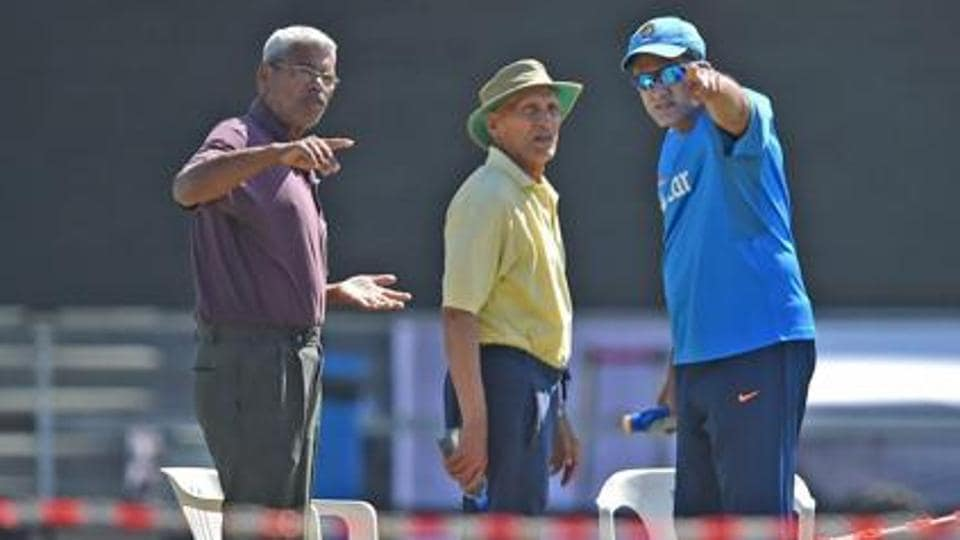 Board of Control for Cricket in India,BCCI,Ranji Trophy