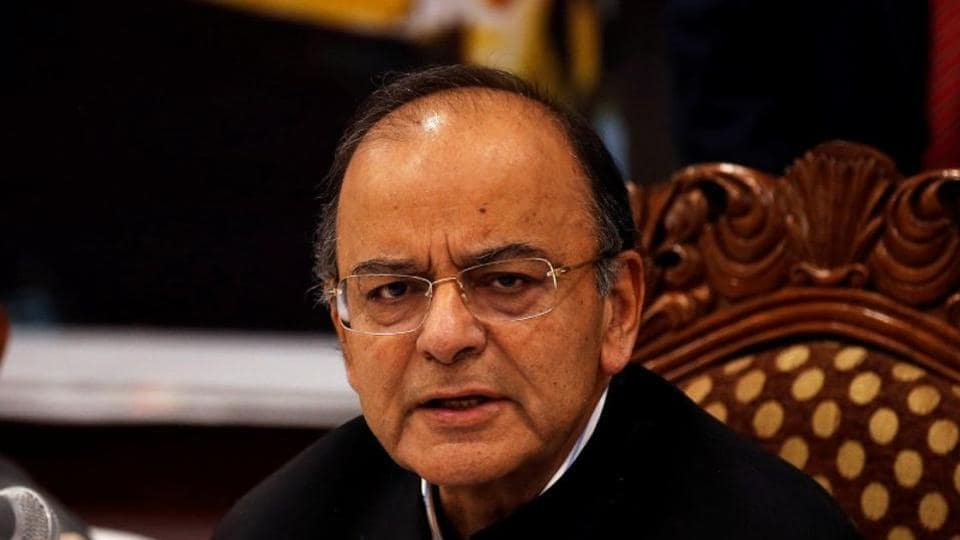 Union minister Arun Jaitley said banking fraud started in 2011 when the UPA II was in power and it was only detected during the NDA period.