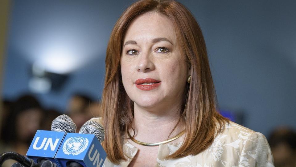 UN General Assembly,Ecuador,Ecuador's Foreign Minister