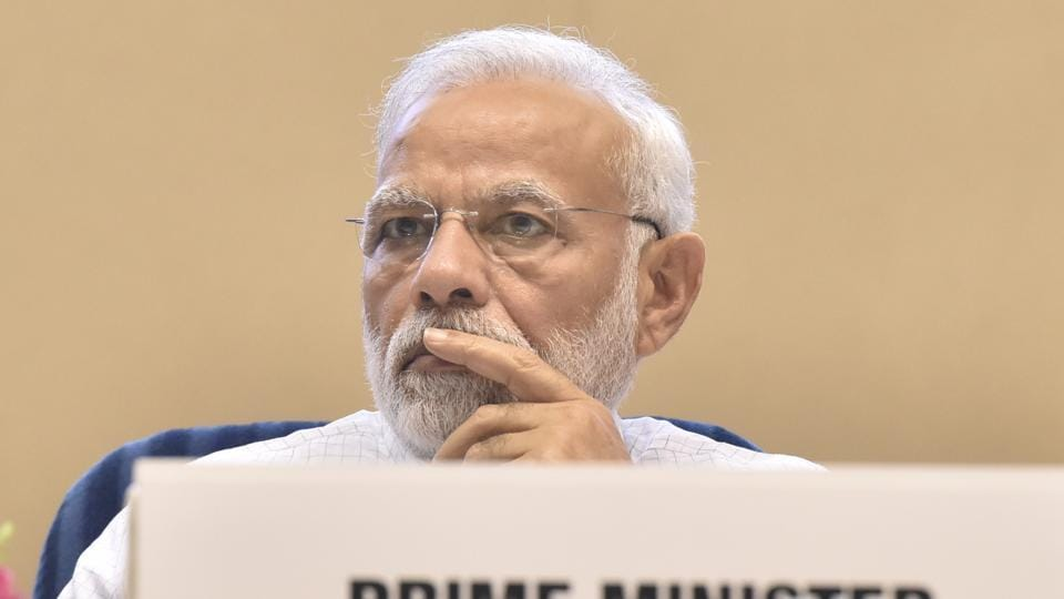 """Prime Minister Narendra Modi said it is the youth who have turned out to be the """"job creators"""" of the nation."""