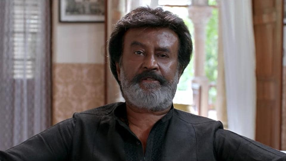 Kaala, directed byPa Ranjith, documents the story of a slum lord who turns into a gangster.