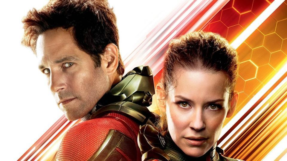 Ant-Man and the Wasp,Ant-Man and the Wasp India Release,Avengers Infinity War