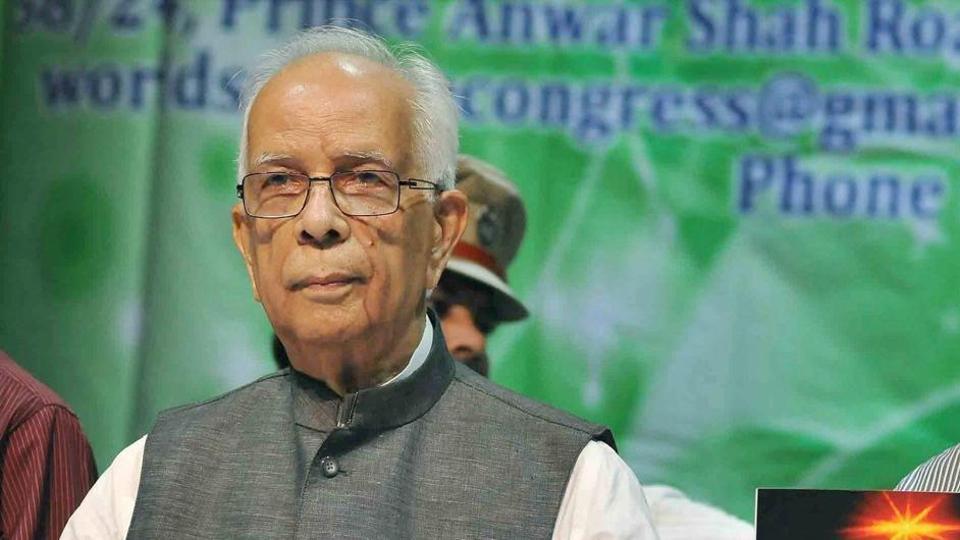 West Bengal governor,Tripura governor,Keshari Nath Tripathi