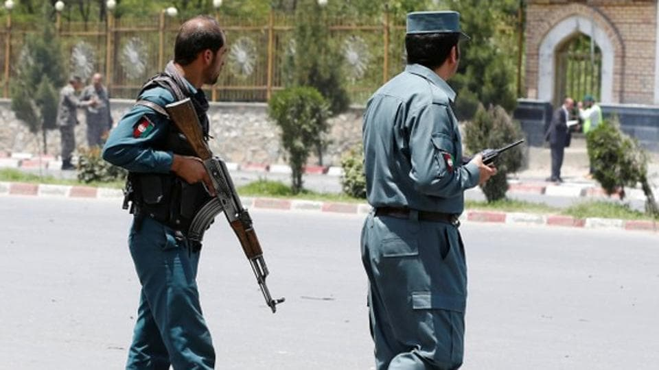 Police are investigating the attack and have not yet made arrests, the provincial chief police spokesman said. More than one attacker was involved, but how many wasn't clear.