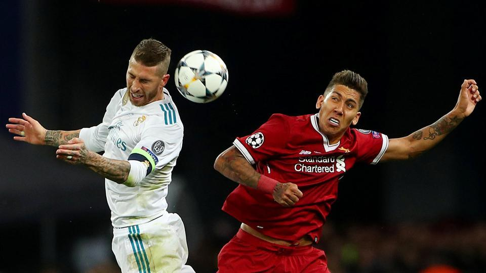 "Roberto Firmino has branded Sergio Ramos an ""idiot"" after the Real Madrid captain aimed a sly dig at him recently."