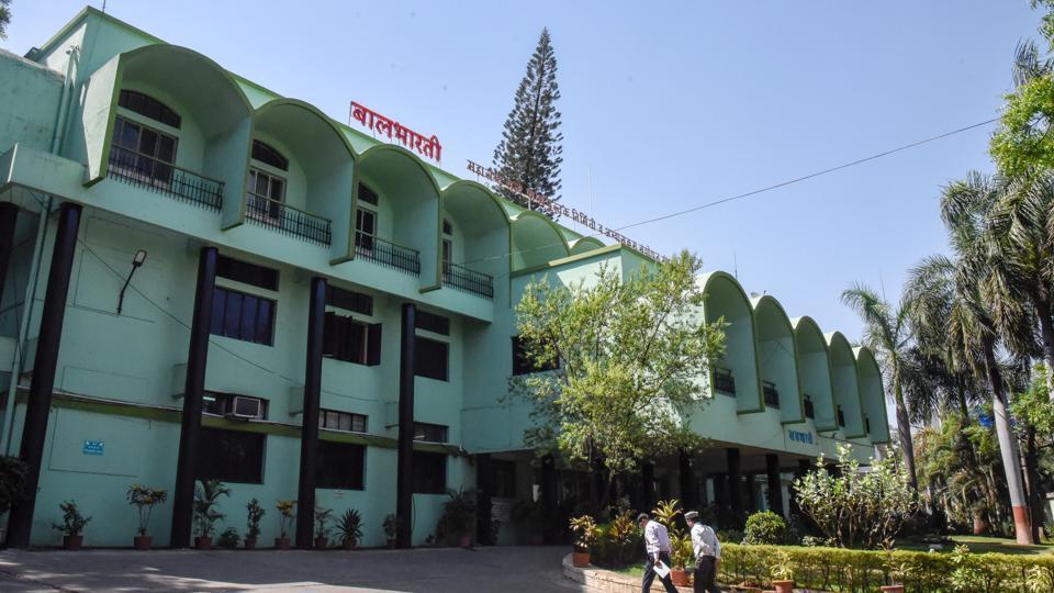 Pune,Balbharati,education
