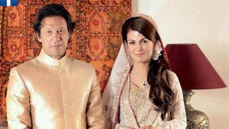 Imran Khan,autobiography,Jemima Goldsmith