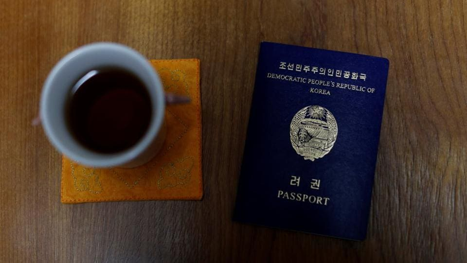 Over the years, many ethnic Koreans have opted for Japanese citizenship, while others have taken South Korean nationality, totalling about 450,000. But a smaller community of about 30,000 have remained loyal to Pyongyang, stuck in a legal gray zone with permanent residency but no legal nationality, as the countries lack diplomatic ties. (Kim Kyung-Hoon / REUTERS)
