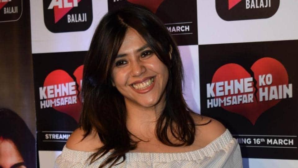Ekta Kapoor,Ekta Kapoor Shows,Ekta KApoor Birthday
