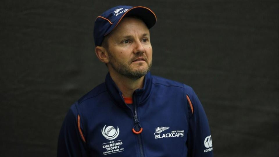 New Zealand cricket team,Mike Hesson,Mike Hesson resigns