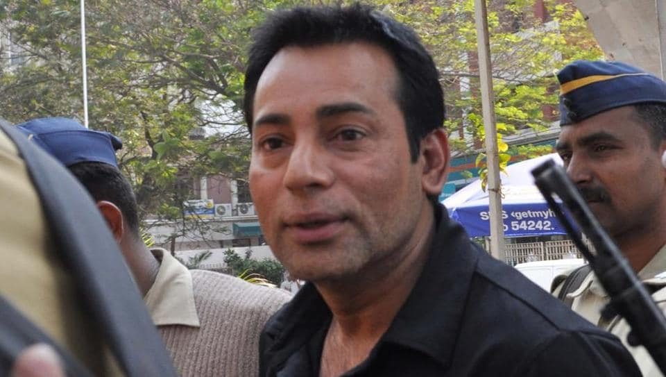 Abu Salem,Extortion case,Delhi court